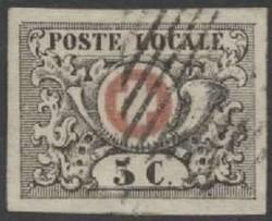 5655080: Switzerland Transitional Period Waadt, Neuenburg, Winterthur