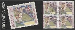 5655: Schweiz - Lot