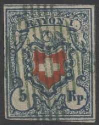 5655117: Rayon I, hellblau, ohne KE (STEIN U)
