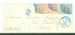 58th Forster Auction - - Lot 217