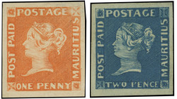 Behr Philately 34th Mail - Lot 2519