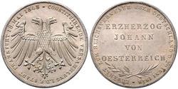 Europa - Deutschland - Altdeutschland - Frankfurt