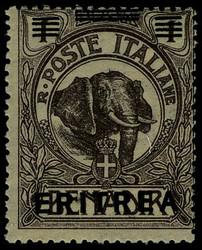 2450: Eritrea
