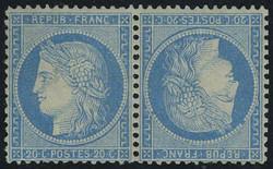 Francois Feldman Auction - Lot 164