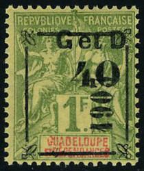 2915: Guadeloupe