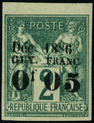 2690: Französisch Guyana
