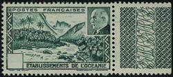 2730: Französisch Ozeanien