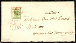 27.-28. Jean-Paul Bach Auktion - Los 739