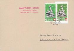 5657: Schweiz Pro Patria