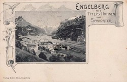 190150: Schweiz, Kanton Obwalden