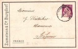 5655149: Schweiz Weltpostverein - Ganzsachen
