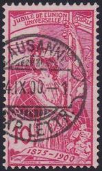 5655149: Schweiz Weltpostverein - Sammlungen