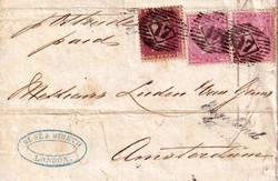 7999: Grossbritannien - Sammlungen