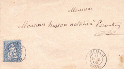 190110: Schweiz, Kanton Jura