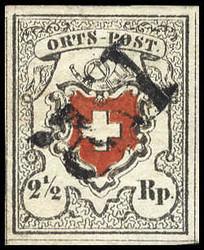 5655090: Courrier local Suisse