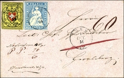 Bach 21st Mail Auction  - Lot 1150