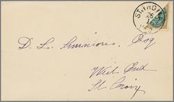 7610: Sammlungen und Posten Mittlerer Osten - Sammlungen