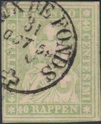 5655129: Schweiz Strubel