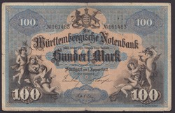 8400: Banknoten Deutschland