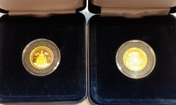 8000: Coins Germany