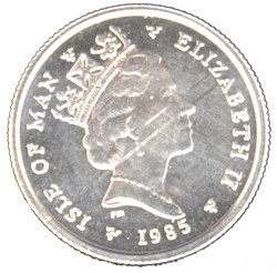 40.170: Europe - Isle of Man