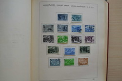 7230: Collections and Lots Russia/Soviet Union