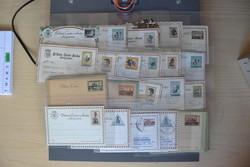 7210: Sammlungen und Posten Portugiesische Kolonien - Briefe Posten