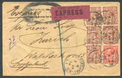 2865: Great Britain - Postal stationery