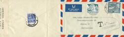 4355: Malta - Postal stationery