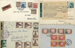 4945: Poland - Postal stationery