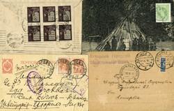 5435: Russia