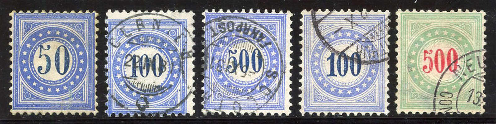 Lot 236 - schweiz schweiz -  Schwarzenbach Auktion Zurich 67th Auction - Session II