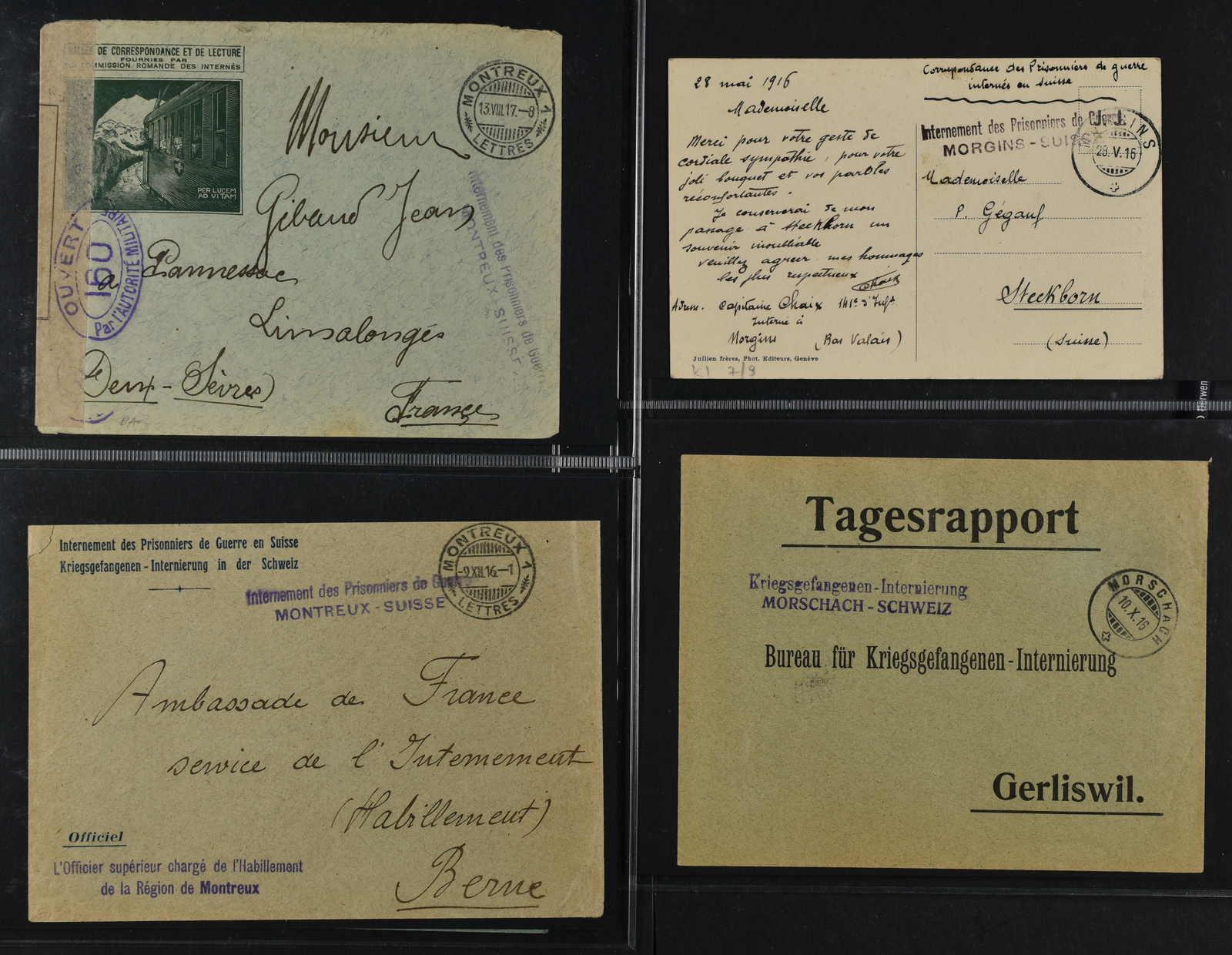 Lot 223 - schweiz schweiz -  Schwarzenbach Auktion Zurich 67th Auction - Session II