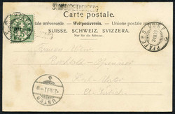 5655015: The Old Swiss Confederation - Covers bulk lot