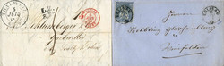 190260: Switzerland, Canton Zurich - Postal stationery