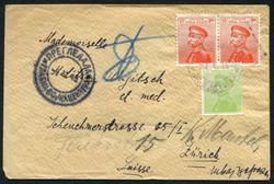 3775: Yugoslavia - Covers bulk lot