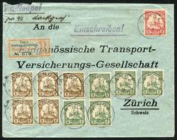 1960 Marken Aus Belgien Ab 1880 Ca