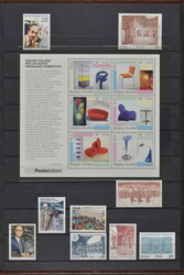 7161: Collections and Lots Italy and Areas - Face value bulk lot