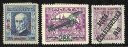 6335: Czechoslovakia - Bulk lot