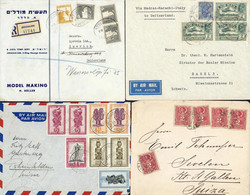 7350: Collections and Lots Worldwide - Postal stationery