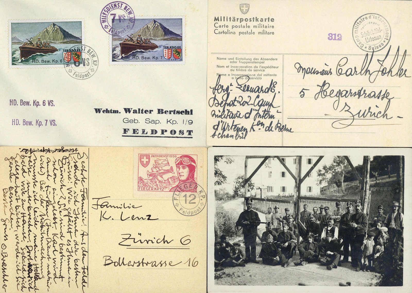 Lot 221 - schweiz schweiz -  Schwarzenbach Auktion Zurich 67th Auction - Session II