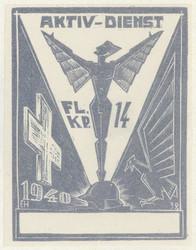 5711: Soldier Stamps - Souvenir / miniature sheetlets