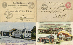 20: Picture Postcards