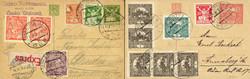 6335: Czechoslovakia - Postal stationery