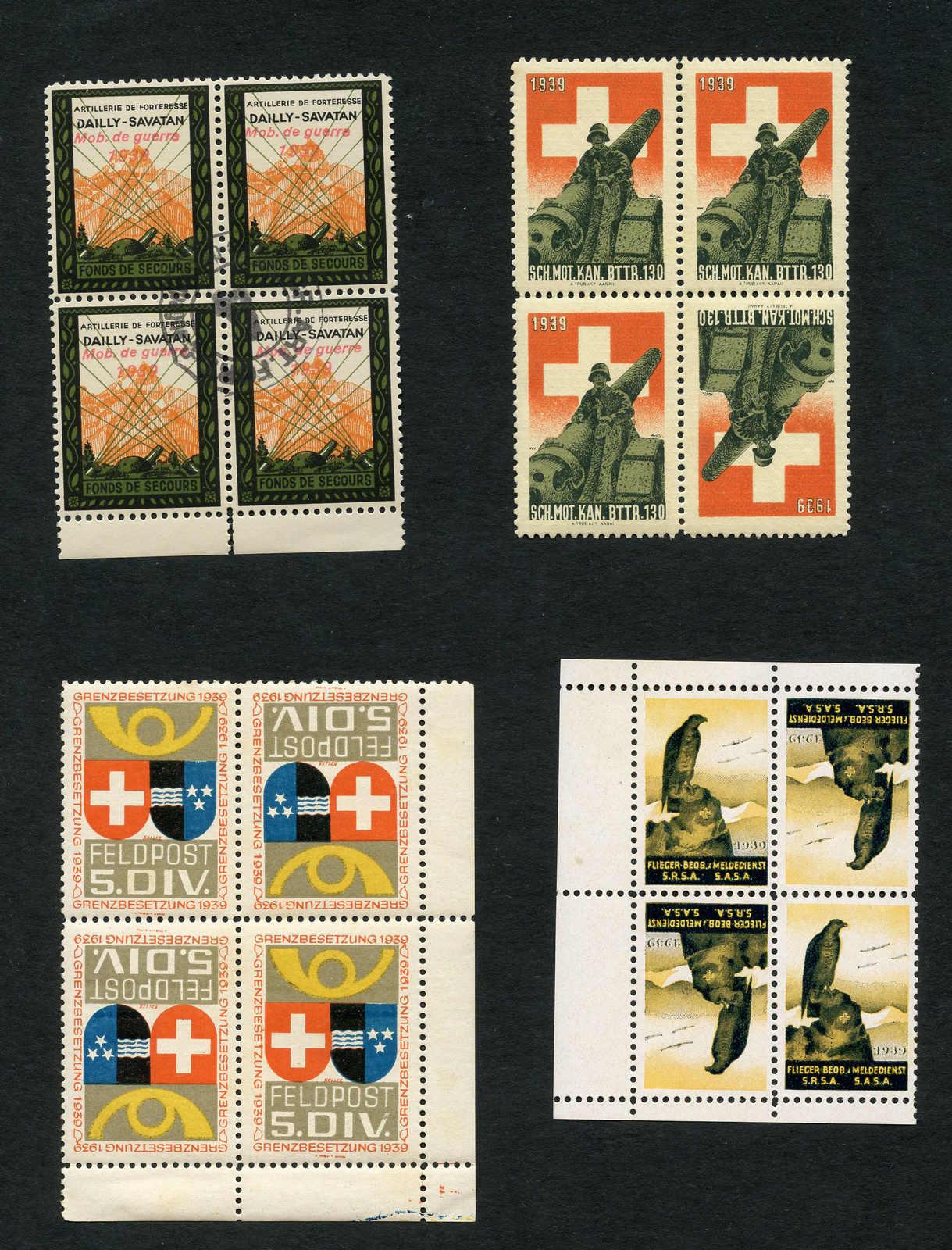 Lot 227 - schweiz schweiz -  Schwarzenbach Auktion Zurich 67th Auction - Session II