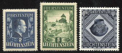 4175: Liechtenstein - Collections