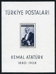 6535: Hungary - Souvenir / miniature sheetlets