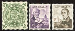 1750: Australie