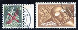 7999: Switzerland - Bulk lot