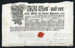 5655015: The Old Swiss Confederation - Documents